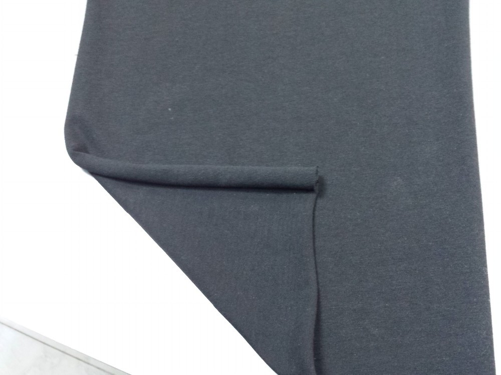 Combed Jersey Fabric