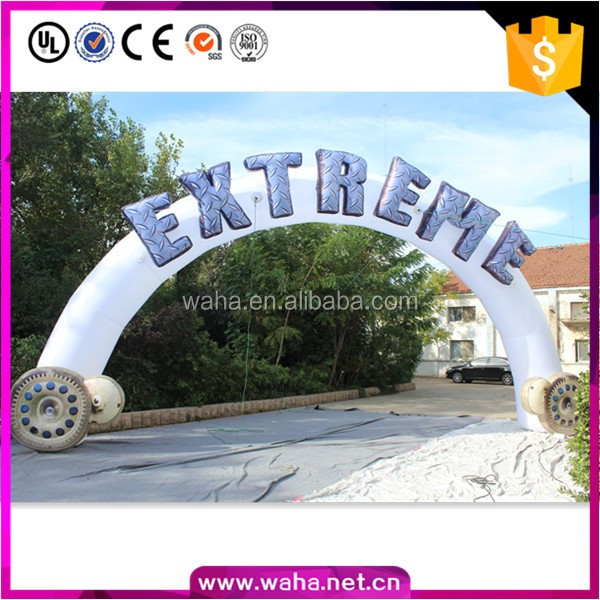 Hot Selling Inflatable Arch / Advertising Arch