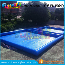 Hot heated inflatable pool inflatable swimming pool malaysia