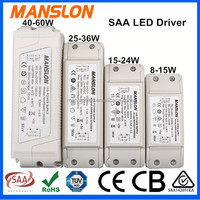 SAA approved factory supply wifi led driver, mbi led driver ic and usb driver led message fan