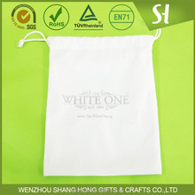 Factory Price promotional velvet cosmetic pouch or carry bag for ps4