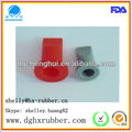 china factory supply of rubber pinch valve
