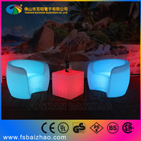 portable bar chair LED chairs and tables low price sofa set