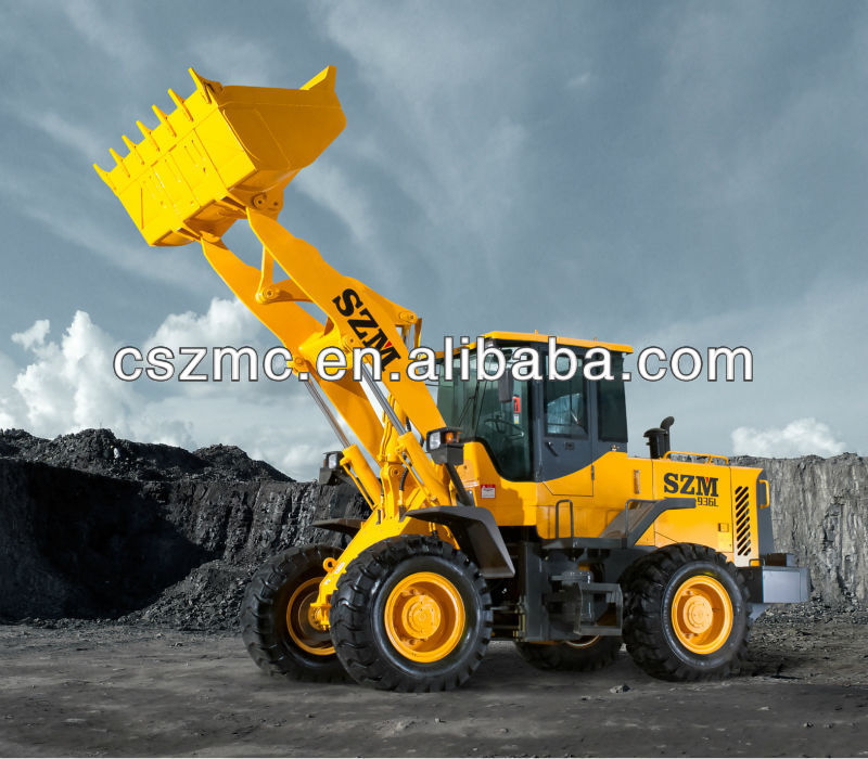 hydraulic pallet fork for loader zl-30 936 high quality for export