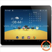 9.7inch Android4.0 cross tablet