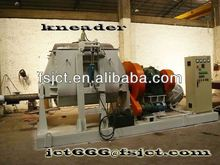 JCT kneading machine for mastic sealant