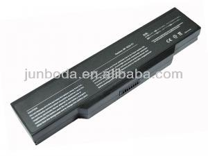 Wholesale high quality replacement WP-MT8066 laptop battery for Benq JoyBook R31E