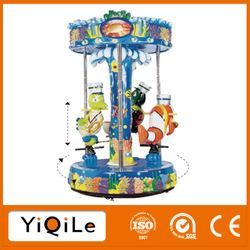 horse for kids merry go round ride happy rider