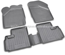 3D Car mats for Suzuki Ignis