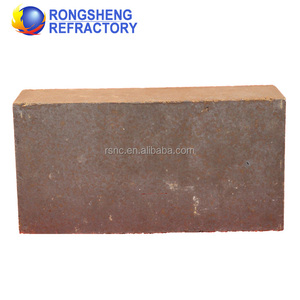 Refractory Magnesite Chrome Bricks for Glass Furnace/Cement Kiln