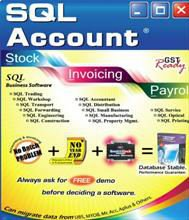 Microsoft Authorized SQL Accounting Reseller