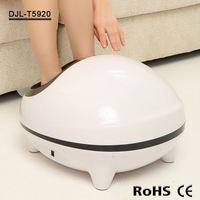 Electronic Massage Device Novelty Home Massager Foot Massage Machine