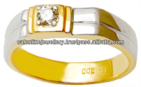 gold wedding rings for mens ,diamond stone yellow gold ring ,indian jewellery wholesale