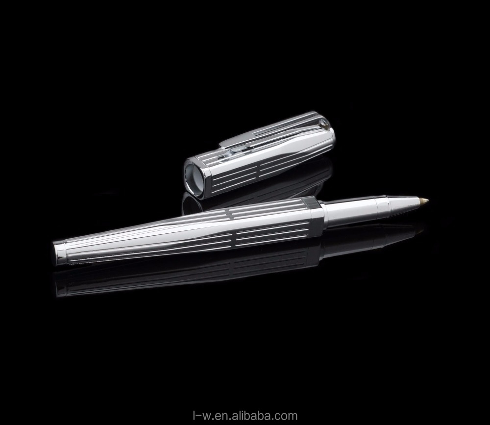 High Quality Rotring Metal Ballpoint Pen Eco Friendly Pen