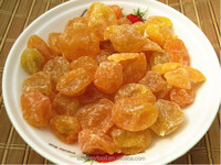 Dried fruit for sale/ freeze dried fruit/ preserved/dried kumquat