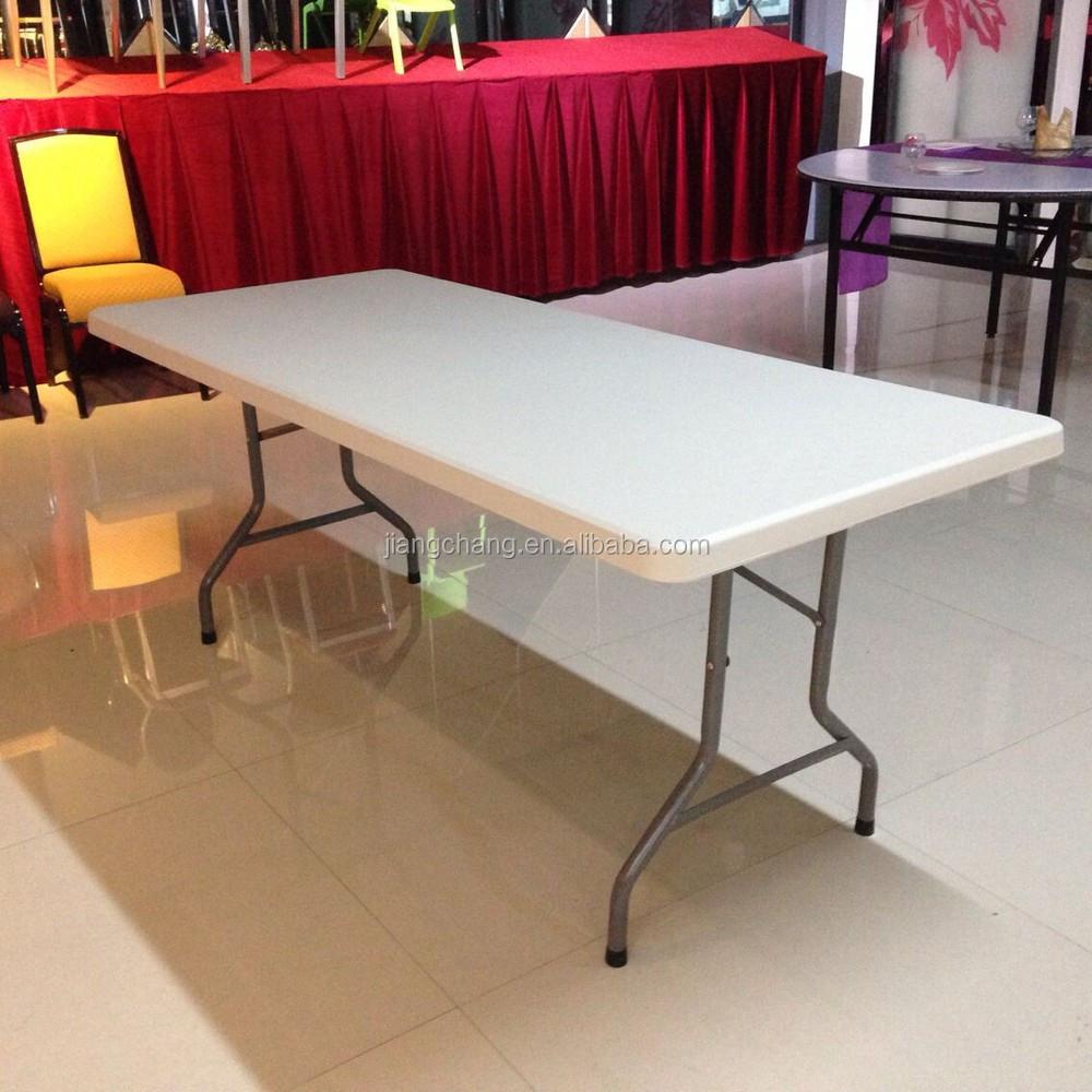 foshan furniture used discount folding table for hot sale jc t75 buy discount folding table. Black Bedroom Furniture Sets. Home Design Ideas
