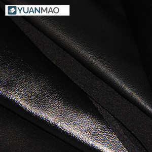 Customize Design PU Leather Fabric For Shoes Bags Pants Sofa Cloth