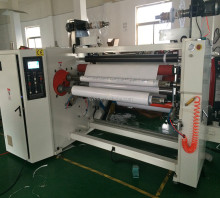 HJY-FJ02 cheap price automatic cigarette paper slitting rewinding machine