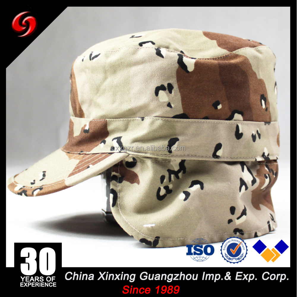 Factory price tactical camo baseball cap, military baseball hats
