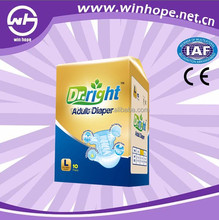 Professional Manufacturer In China, Adult Diaper With Low Price Good Quality And Samples Free