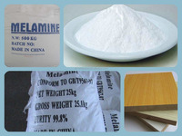 MELAMINE 99.8%,99%,98% Chemical Powder, Plastic Raw Material
