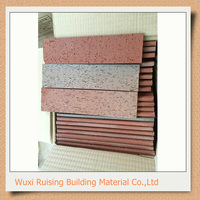 Hot sale brick wall panels made in China for exterior and interior wall decoration