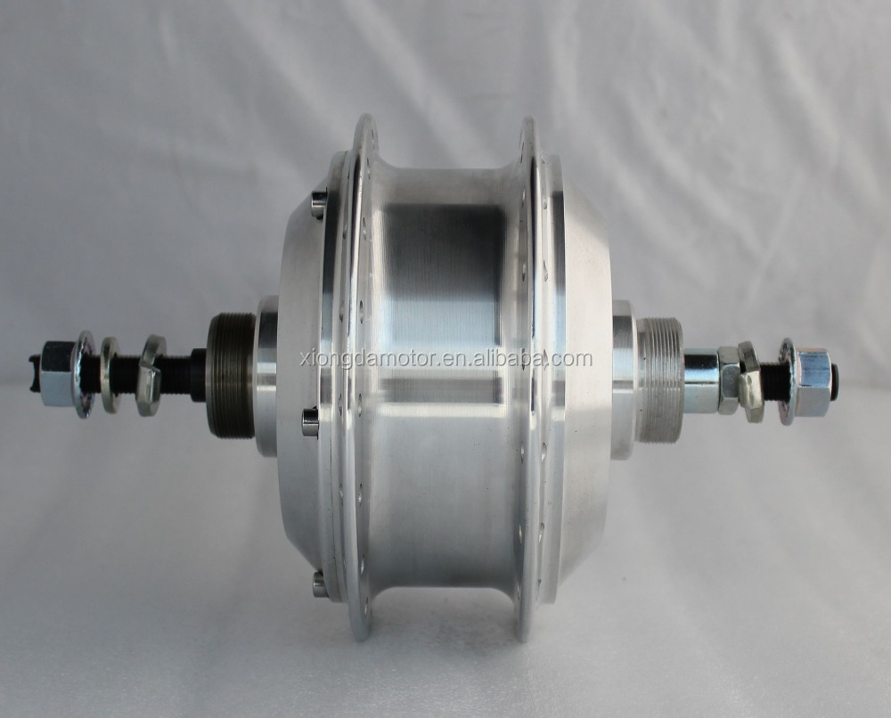 YTW-01 E-bicycle Spoke rear wheel hub motor