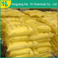 Flocculant Polyaluminium Chloride PAC 30 For