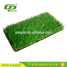 high quality 4 tone Artificial Grass for Golf Putting Green