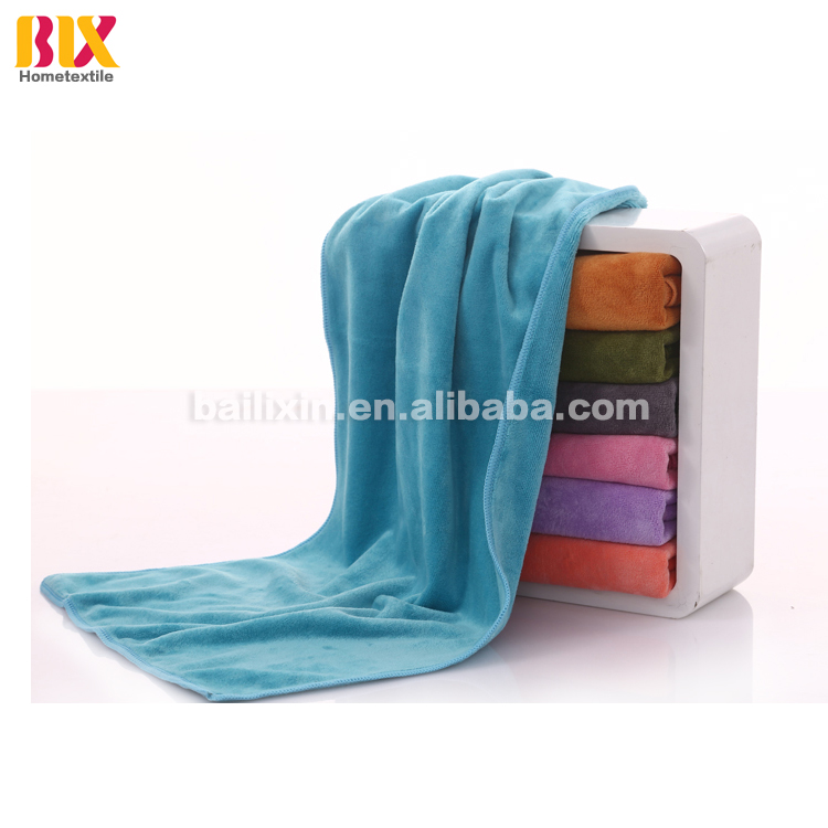 china supplier factory wholesale best price microfiber printed towel, bath towel most selling product