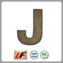Direct Price Good Design Recycled Custom Fit Letter Metal Wall Art Wholesale Kids Art And Craft