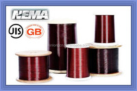 PEW155 UL Recognized copper winding wire and price for India market
