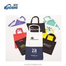 cheap logo reusable style shopping bag