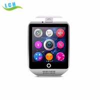 2016 Newest Bluetooth Smartwatch Q18 Smart