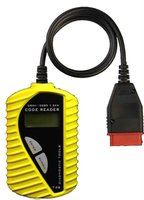 Special VAG OBD2/EOBD Car Fault Code Reader T45--Save Money and High-efficiency