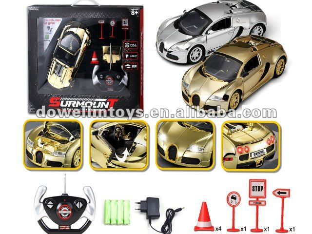 hot sale!!!metal parts for rc car