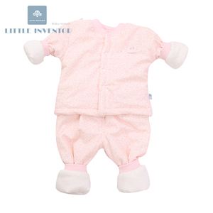 Kids Baby Clothes Romper Winter Warm Thicken Snowsuit Baby Clothing Wholesale