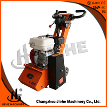 Walk behind road marking removal machine, remove epoxy coating, remove road line(JHE-200)