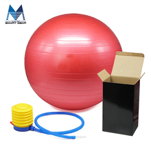 Gym Pilates Yoga Ball with Free Pump