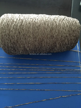 1/5nm soft cotton like chenille yarn