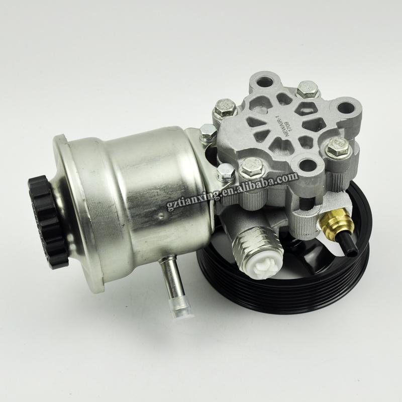 44310-0K010 Power Steering Pump for Toyota Kijang Innova KUN40 TGN4# Hilux GGN15