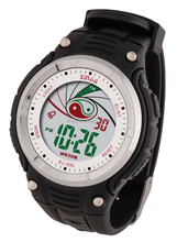 2014 fashion Unisex unisex Style LCD waterproof Sport Digital Watches for boys