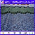colorful coated roof tile sheet metal price
