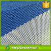 waterproof sms spun bond for face mask non woven material, non-woven face mask materials light blue