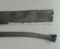 High temperature nomex braided sleeving,braided sleeve