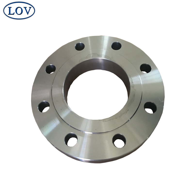 High Quality Standard DIN Forged Flange Stainless Steel 1.4308 Flange