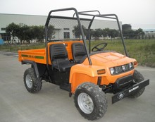 600cc powerful farm hunting utv