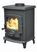 2016 HOT SALE wood cook stove wood burning stove free standing cast iron fireplace