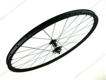 2012 super light MTB 29er carbon fiber mountain bike wheels