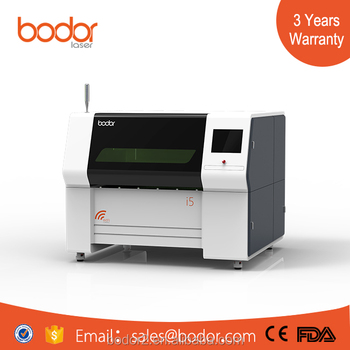2000w metal sheets laser cutting machine price with 3years warraty